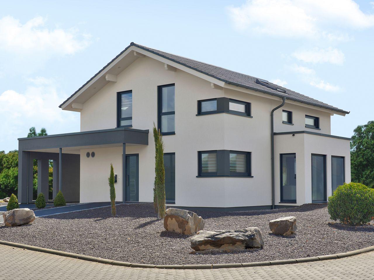 VIVA LA ZUHAUSE ! Dein modernes Einfamilienhaus in SIGMARINGEN!