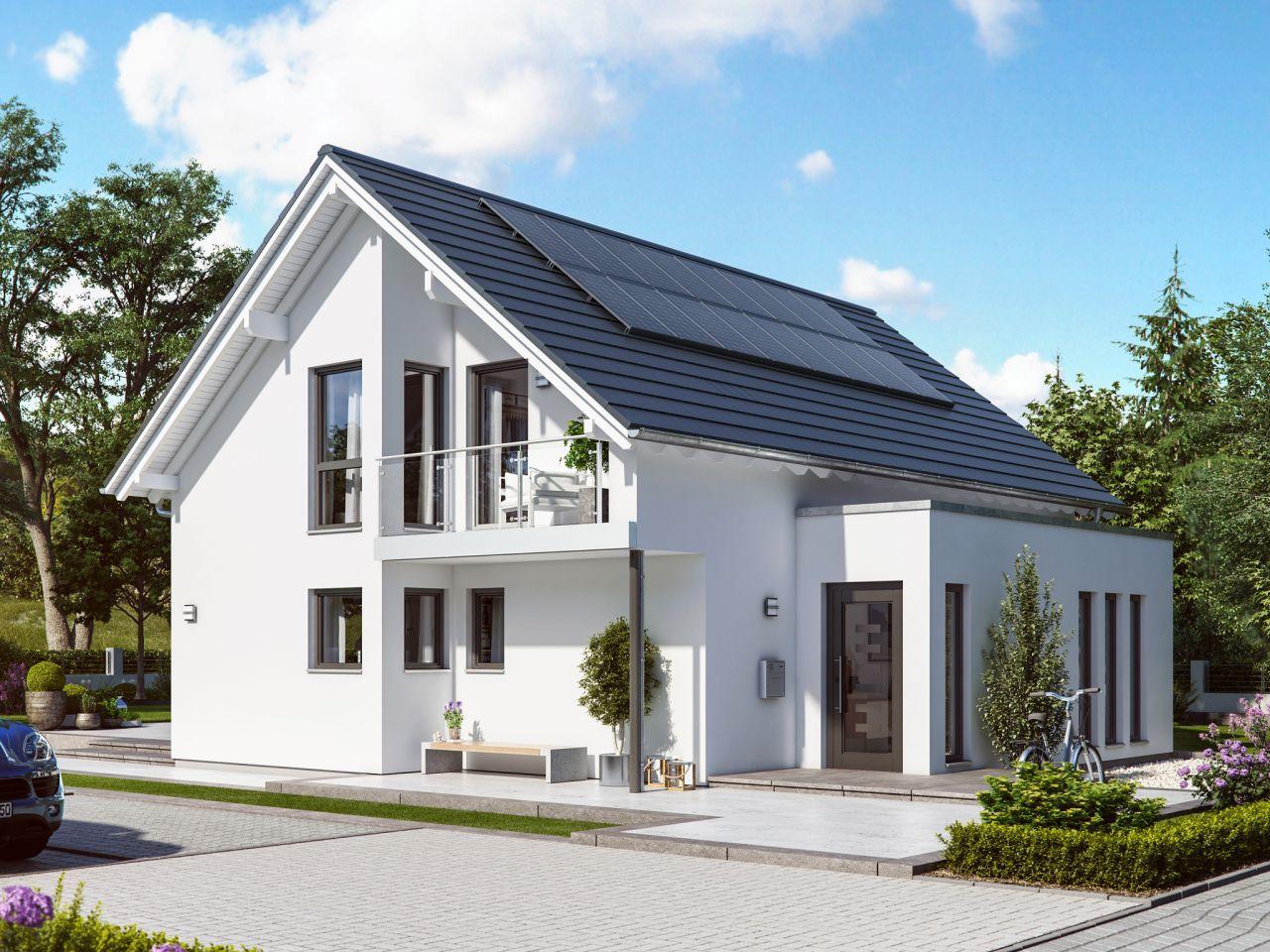 Dein modernes Zuhause in Krauchenwies!